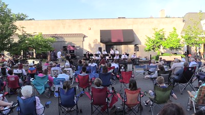 Jazz Band - Music on the Plaza - 11th Grade (3)
