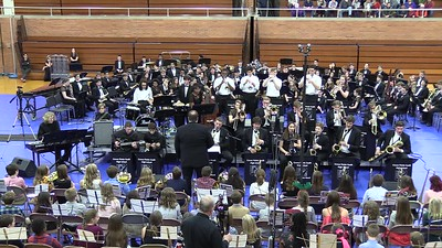 Jazz Band - Band-O-Rama - 12th Grade