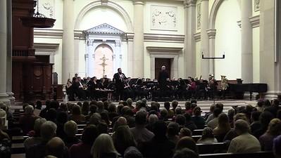 Wind Symphony - A Cappella Christmas - Freshman (2)