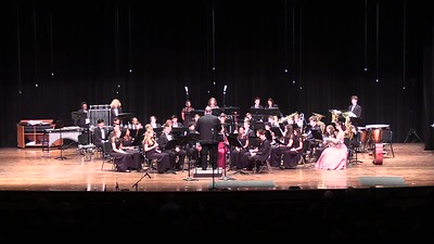 Wind Ensemble - Spring - 12th Grade (2)