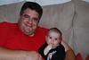 Will Dadddy November 2008