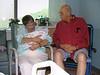 Will Grandma and Papa Joe