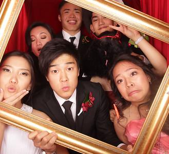 Willetton SHS Ball 2015 Photobooth Photos A