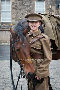 18 ILF Oct William Beattie Commemoration 0007