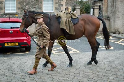 18 ILF Oct William Beattie Commemoration 0014