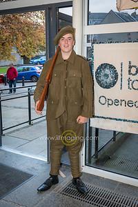 18 ILF Oct William Beattie Commemoration 0002