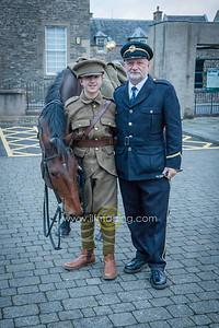 18 ILF Oct William Beattie Commemoration 0011