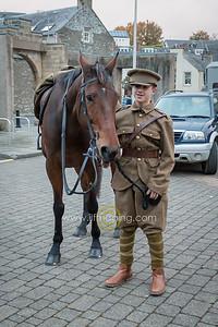 18 ILF Oct William Beattie Commemoration 0003