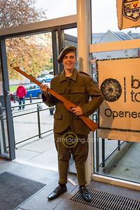 18 ILF Oct William Beattie Commemoration 0001