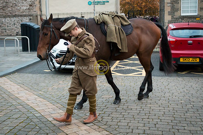 18 ILF Oct William Beattie Commemoration 0016