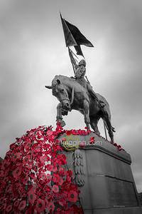 18 ILF Oct William Beattie Commemoration 0019