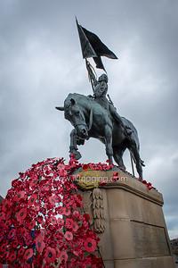 18 ILF Oct William Beattie Commemoration 0018