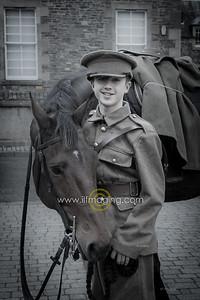 18 ILF Oct William Beattie Commemoration 0008