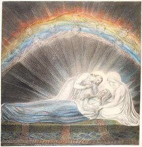 The Death of St. Joseph