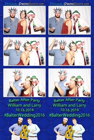 William & Larry After Party 10-16-2016
