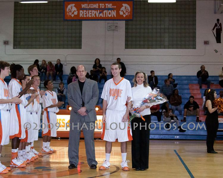 Boone Boys Basketball Senior Night IMG-0715