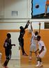 Edgewater @ Boone Boys Basketball IMG -4586