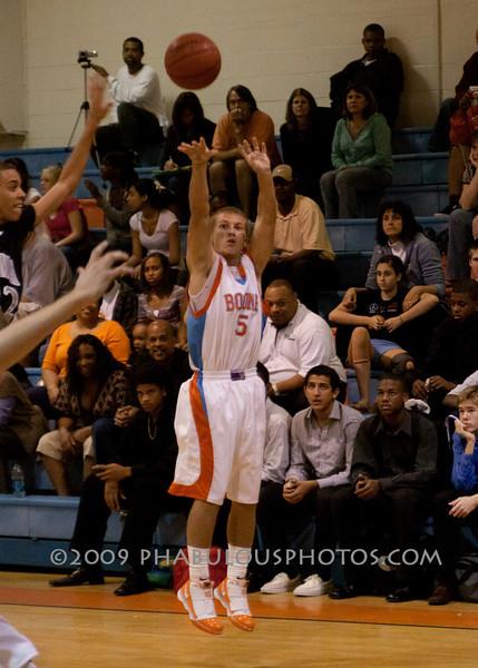 Olympia High School @ Boone Boys Basketball IMG-2310