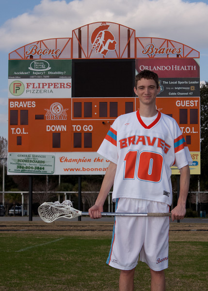 Boone Boys Lacrosse Team Pictures IMG-8122