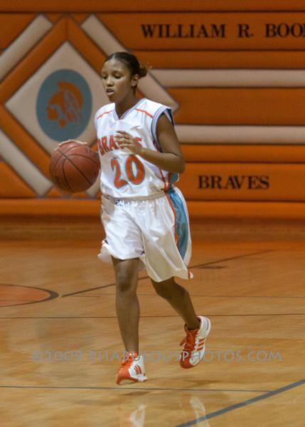 Freedom High School @ Boone Girls BB IMG-3413