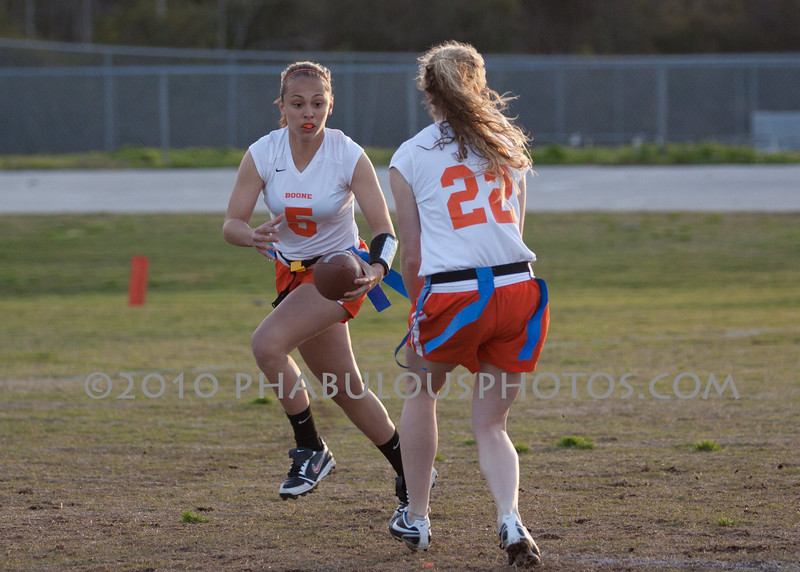 Boone Girls Flag Football @ Cypress Creek IMG-1581