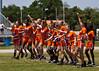 Dr  Philllips High School @ Boone High School Girls Flag Football IMG-2008