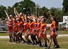 Dr  Philllips High School @ Boone High School Girls Flag Football IMG-2004