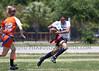 Dr  Philllips High School @ Boone High School Girls Flag Football IMG-2016