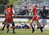 Dr  Philllips High School @ Boone High School Girls Flag Football IMG-2025