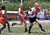 Dr  Philllips High School @ Boone High School Girls Flag Football IMG-2019