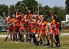 Dr  Philllips High School @ Boone High School Girls Flag Football IMG-2006