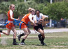 Dr  Philllips High School @ Boone High School Girls Flag Football IMG-2017