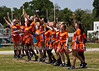 Dr  Philllips High School @ Boone High School Girls Flag Football IMG-2005