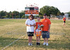 Ocoee Knights @ Boone Braves Girls Flag Footbal IMG-9389