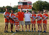 Ocoee Knights @ Boone Braves Girls Flag Footbal IMG-9397