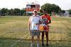Ocoee Knights @ Boone Braves Girls Flag Footbal IMG-9392