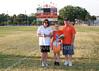 Ocoee Knights @ Boone Braves Girls Flag Footbal IMG-9390