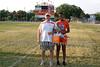 Ocoee Knights @ Boone Braves Girls Flag Footbal IMG-9391