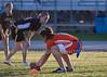 University High School @ Boone High School Girls Flag Football IMG-0022