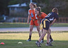 University High School @ Boone High School Girls Flag Football IMG-0044