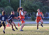 University High School @ Boone High School Girls Flag Football IMG-0059