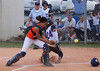 Timber Creek High School @ Boone High School Girls Softball IMG-9820