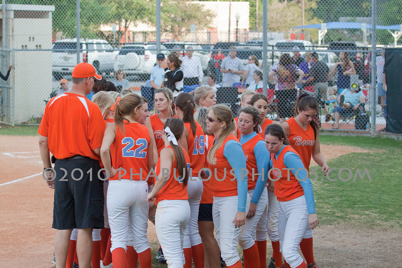 Timber Creek High School @ Boone High School Girls Softball IMG-9802