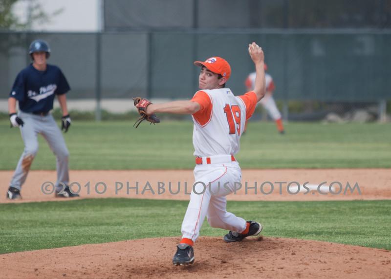 Dr  Phillips @ Boone Baseball B V BBALL - 10-6457
