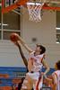 Winter Springs High School @ Boone Boys Varsity Basketball  2011 - DCEIMG-7123