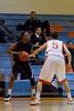 Winter Springs High School @ Boone Boys Varsity Basketball  2011 - DCEIMG-7119