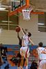Winter Springs High School @ Boone Boys Varsity Basketball  2011 - DCEIMG-7122
