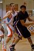 Winter Springs High School @ Boone Boys Varsity Basketball  2011 - DCEIMG-7101
