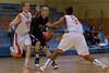 Winter Springs High School @ Boone Boys Varsity Basketball  2011 - DCEIMG-7111