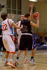 Winter Springs High School @ Boone Boys Varsity Basketball  2011 - DCEIMG-7112